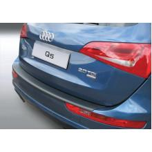 Накладка на задний бампер Audi Q5 (2008-)