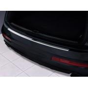 Накладка на задний бампер Audi Q7 (2006-2015)
