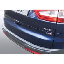 Накладка на задний бампер Ford Galaxy (2005-)