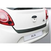 Накладка на задний бампер Ford Ka MK2 (2009-)