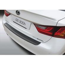 Накладка на задний бампер Lexus GS (2012-)