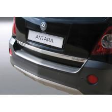 Накладка на задний бампер полиуретановая Opel Antara 4x4 (2006-)